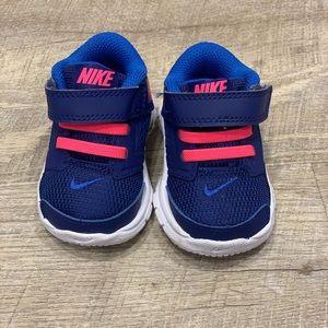 Nike Shoes - Infant Nike Trainers like new!